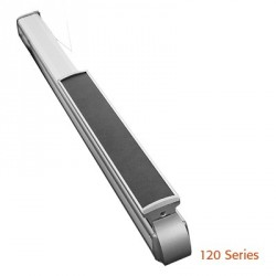 RCI 120 Series Pushbar (No Latch)