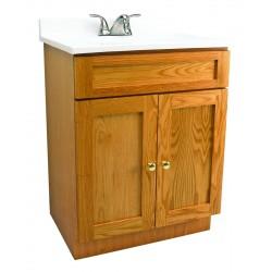 Design House 541607 Vanity Combo 2 Door Vanity Cabinets
