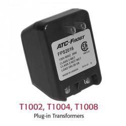 RCI 10 Series Power Supply Options