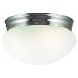 Design House 1 Light Ceiling Light