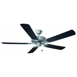 "Design House 52"" Ceiling Fan No Light KIT"
