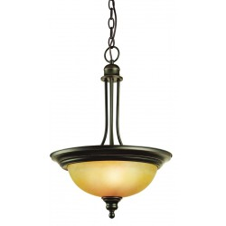Design House Bristol 2 Light Pendant