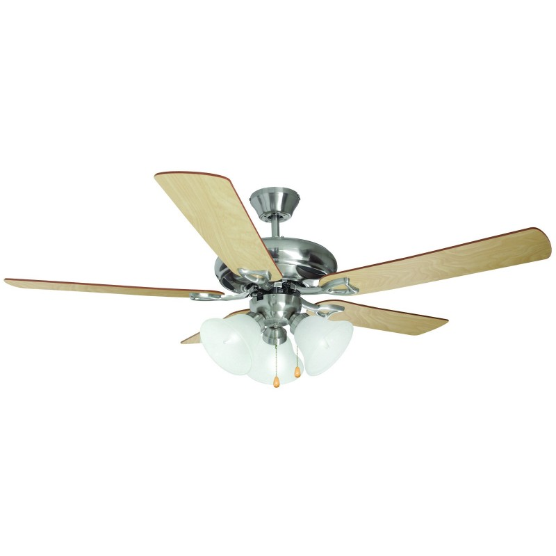 Design House Bristol 52 Ceiling Fan