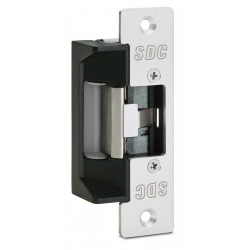 SDC 45 Series Stainless Steel Electrical Faceplate Kit