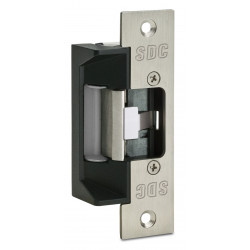 SDC 45F Fire Rated Electric Strike/Door Release