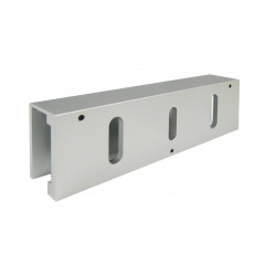 SDC HDB Single Glass Door Mounting Kit