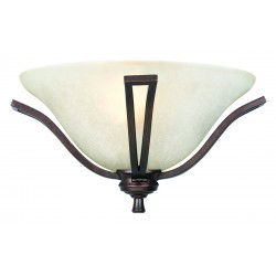 Design House 517722 Ironwood 1 light wall Sconce