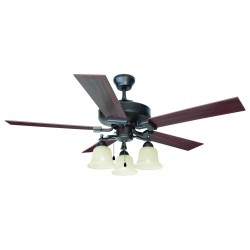 "Design House 154112 Ironwood 52"" Ceiling Fan"