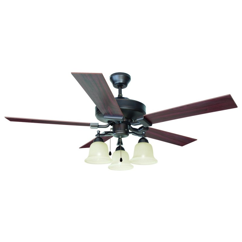 Design House 154112 Ironwood 52 Ceiling Fan