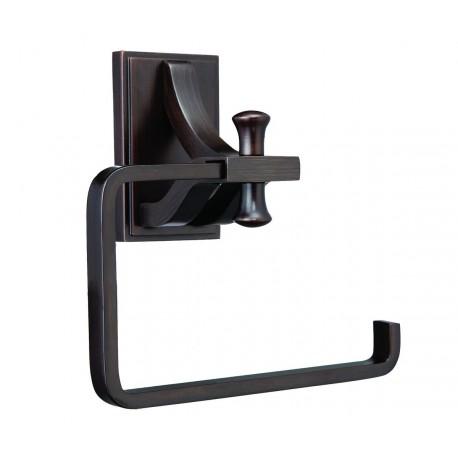 Design House 560060 Ironwood Toilet Paper Holder