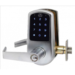 Cal-Royal CR9000 Series Digital Touch Screen Door Lock