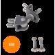 Locinox BOLTON Adjustable Hinge