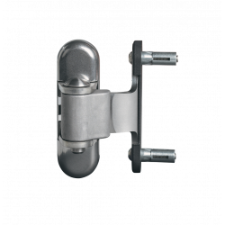Locinox 3DM Ornamental Hinge