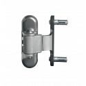 Locinox 3DM Ornamental Hinge