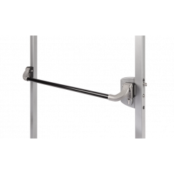 Locinox PUSHBAR - Panic Exit Push Bar for Swing Gates