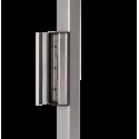 Locinox SAKL QF Industrial Stainless Steel Keep for Swing Gate Locks