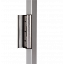 Locinox SAKL QF Industrial Stainless Steel Keep for Swing Gate Locks
