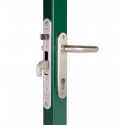 Locinox Mortise Insert Lock (Body Only)