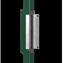 Locinox HWKB Keep & Welding Box for Hybrid Mortise Lock