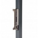 Locinox SFKB-QF Stainless Steel Security Keep for Wood