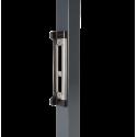 Locinox SFKI-QF40 Insert Stainless Steel Keep for FortyLock