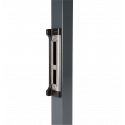 Locinox SFKI-QF40 Insert Stainless Steel Keep for FortyLock