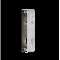 Locinox HWLB Mild Steel Welding Lockbox for H-METAL-WB Lock