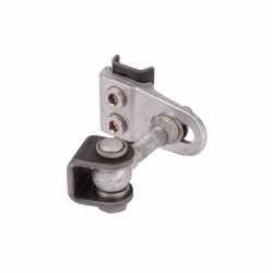 Locinox GBMU Adjustable Hinge