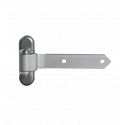 Locinox 3DW Strap Hinge