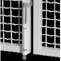Locinox VSF Hot-dip Galvanized Dropbolt