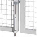 Locinox VSF Hot-dip Galvanized Dropbolt