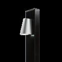 Locinox TRICONE Design LED-Lighting for gates