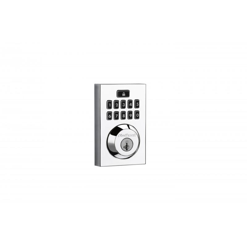 Kwikset Smartcode 914cnt Smart Lock W Z Wave Plus