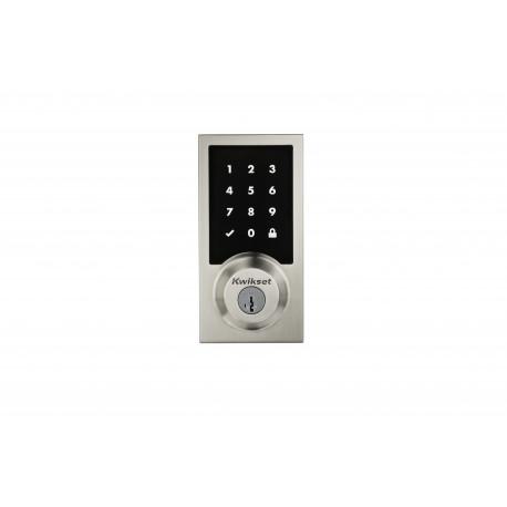 Kwikset Smartcode 916cnt Smart Lock W Z Wave Plus