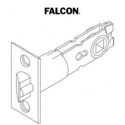 "Falcon X-Series 1-1/8"" Deadlatch"