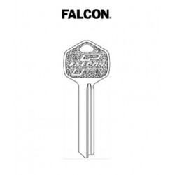 Falcon D200 Series Emergency Keys for Occupancy Indicator