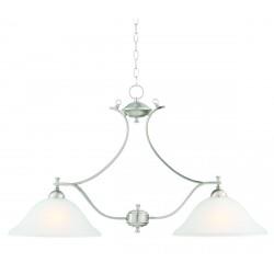 Design House 515569 Ironwood ES Island Light