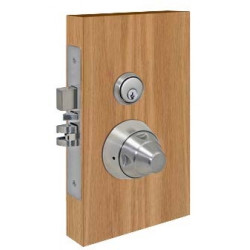 Cal-Royal LG Series Grade 1 Mortise Lockset (LGK)