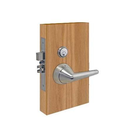 Cal-Royal LG Series Grade 1 Mortise Lockset (LGS)