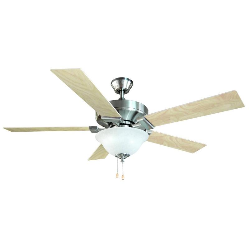 Design House 154070 Ironwood ES Ceiling Fan 52 Inch