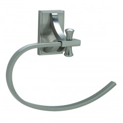 Design House 539486 Ironwood Towel Ring