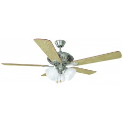 Design House 153981 Trevie Ceiling Fan, 52-Inch