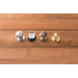 Brass Accents D05-K180 Laurel Collection Set