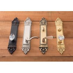 Brass Accents D04-K860 L'Enfant Collection Set