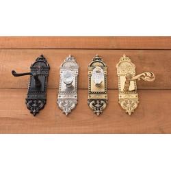 Brass Accents D04-K561 L'Enfant Collection Set