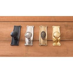 Brass Accents D07-K358 Manhattan Collection Set