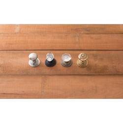 Brass Accents D05-K300 Sunburst Collection Set