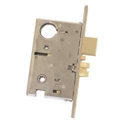 Brass Accents D09-M Mortise Lock