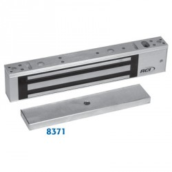 RCI 8371 Surface MiniMags for Single Out-swinging Doors