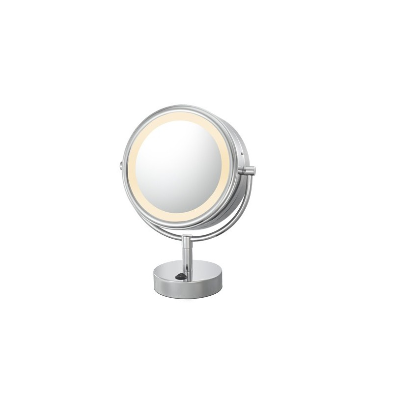 Kimball Amp Young Lighted Neo Modern Led Vanity Mirror 6